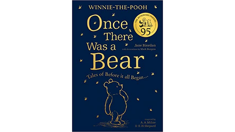 Winnie-the-Pooh - Once There Was a Bear (The Official 95th Anniversary Prequel)