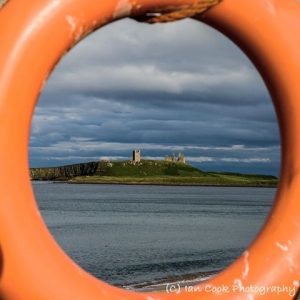Dunstanburgh Castle, Northumberland by Ian CookDunstanburgh Castle, Northumberland by Ian Cook