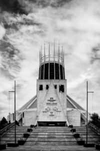 Liverpool Metropolitan Cathedral, image by Pritesh Tailor