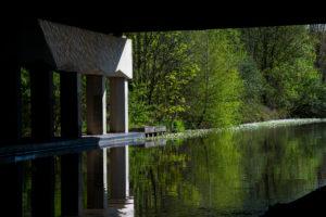 Bridge Symmetry, by Lewis Roberts