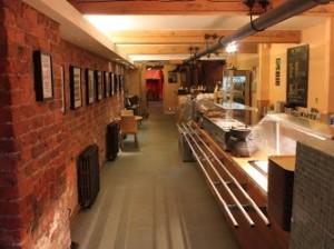 Northern Soul Earth Cafe Northern Quarter