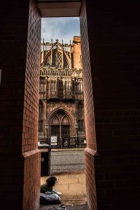 John Rylands Library image by Chris Payne