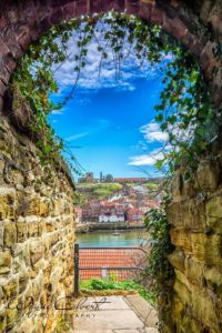 Whitby by Wayne Calvert Photography - Whitby