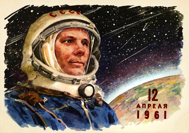 Image result for Yuri Alekseyevich Gagarin
