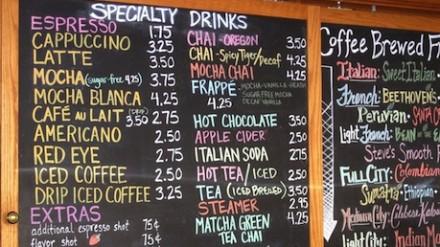 Chorlton Coffee Festival