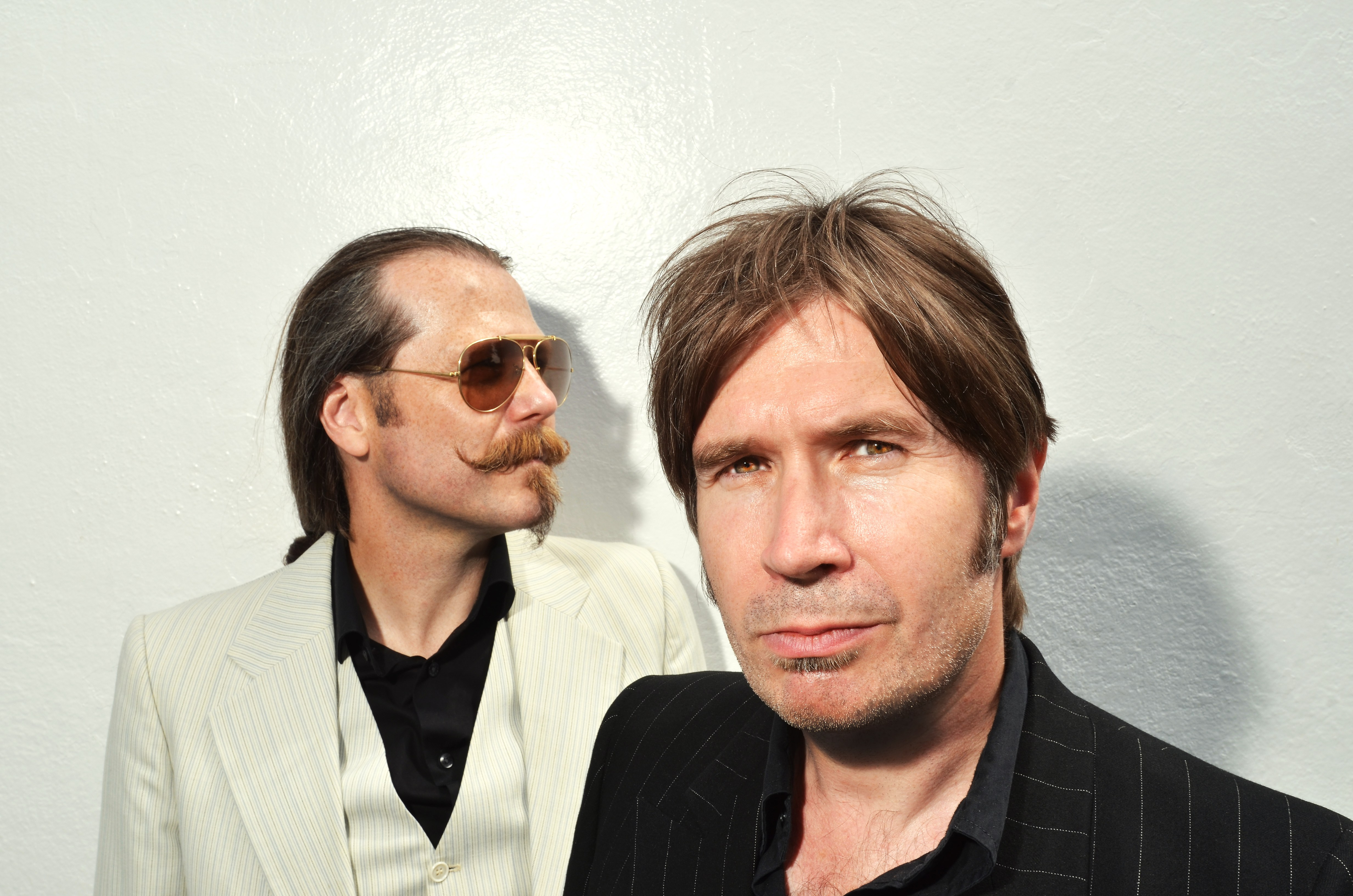 Justin Currie Tour