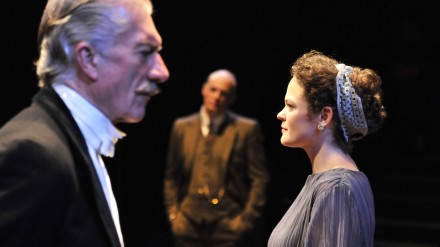 An Inspector Calls by J. B. Priestley Photo credit Ian Tilton (7) (1)