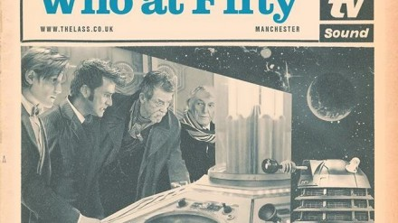 Dr Who-at-Fifty-