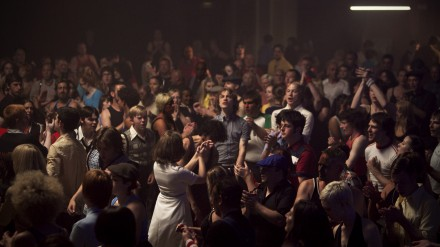 Northern Soul film pic
