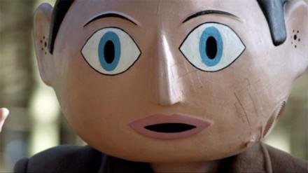 Frank Sidebottom