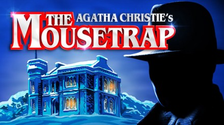 The Mousetrap at The Grand in Leeds