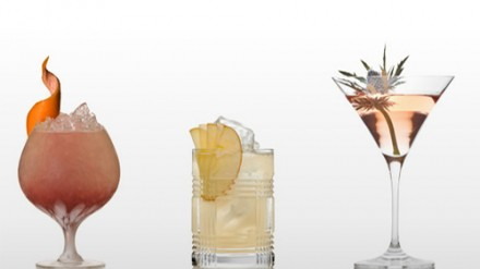 Caorunn-Gin-Cocktails