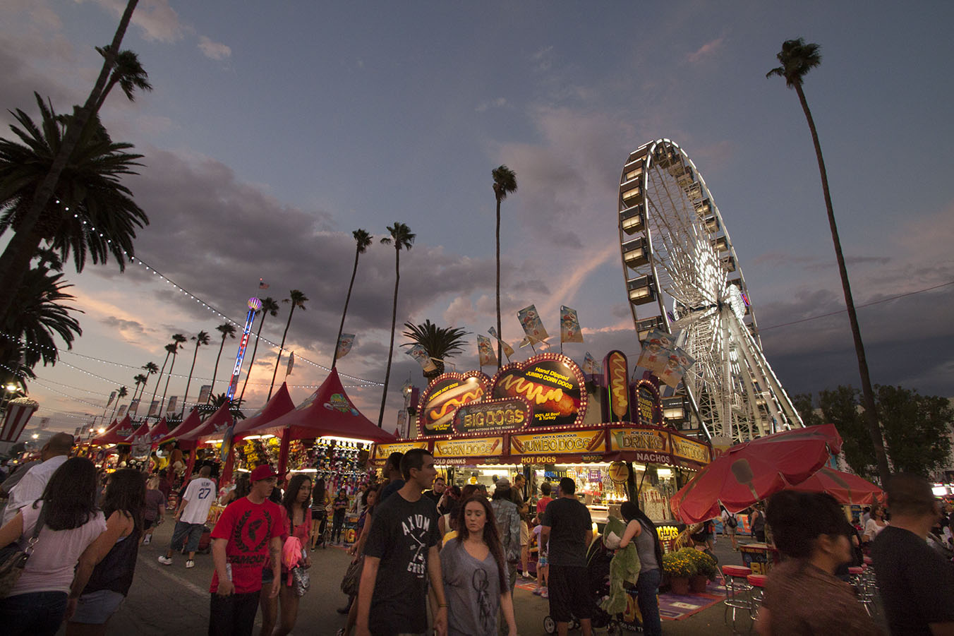 Los angeles county fair discount coupons