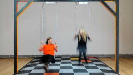 Naomi Kashiwagi, Swing Time, Playtime