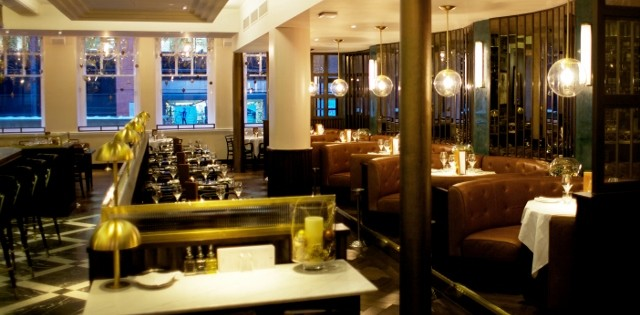 Review: Spring/Summer Menu, Gusto, Manchester