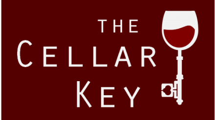 Cellar Key Logo