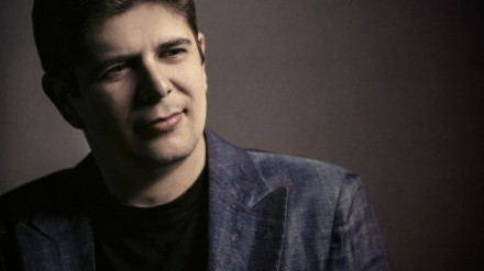 Pianist Javier Perianes