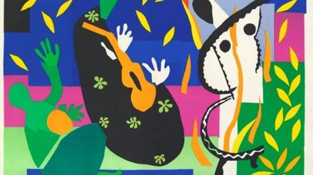 Matisse Tristesse