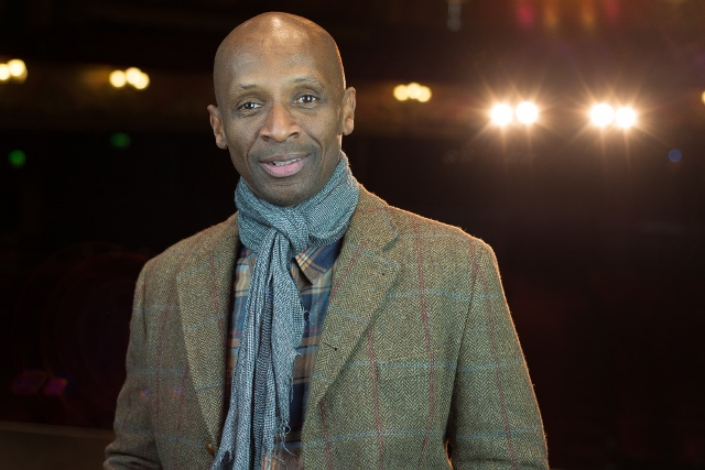 Andy Abraham, photo by Jaimie Scott-Smith