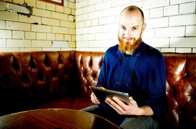 Bearded dating uk
