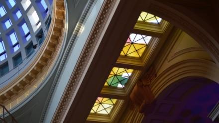 Royal Exchange Ceiling