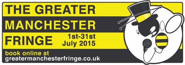 The Greater Manchester Fringe Festival