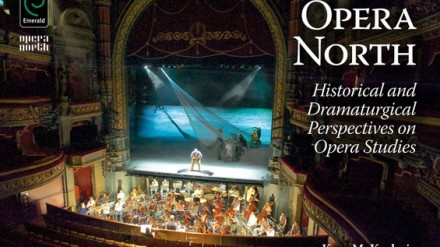 Kara McKechnie's Opera North (Historical and Dramaturgical Perspectives on Opera Studies)