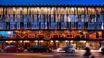 Liverpool Everyman (c) Philip Vile
