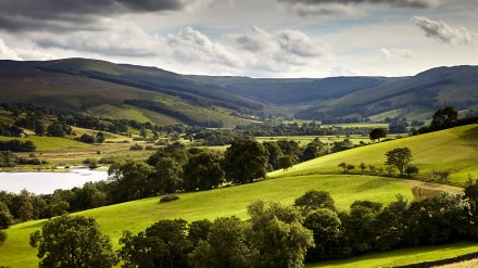 Yorkshire Dales by Paul Hunter