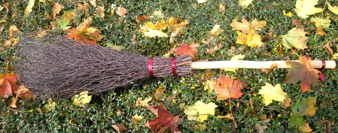 Besom Broom
