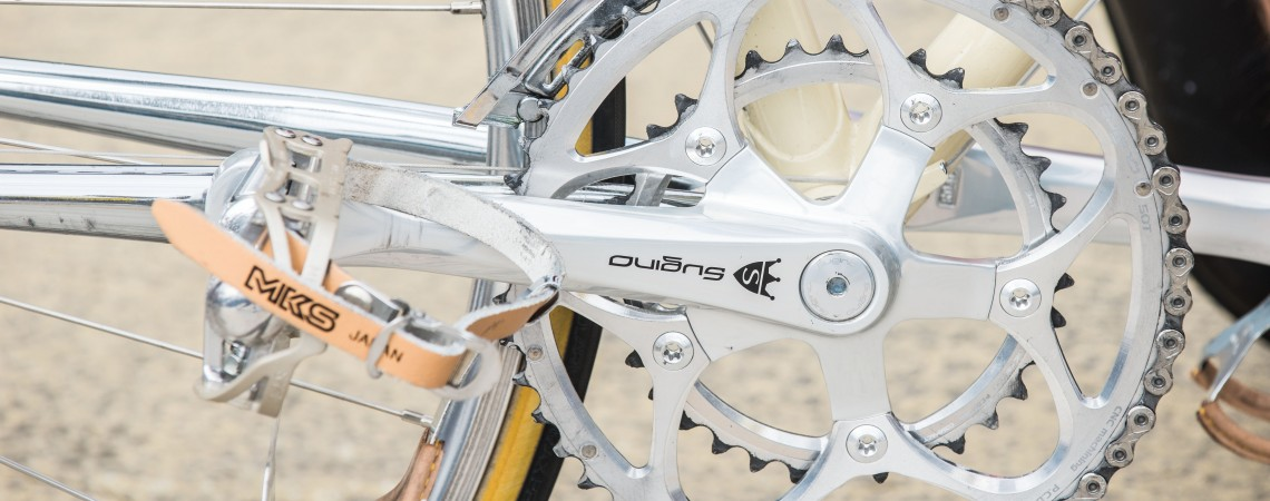 Cycling by Chris Payne