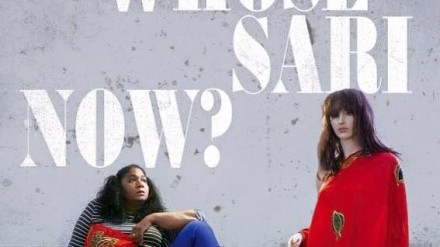 Whose Sari Now?