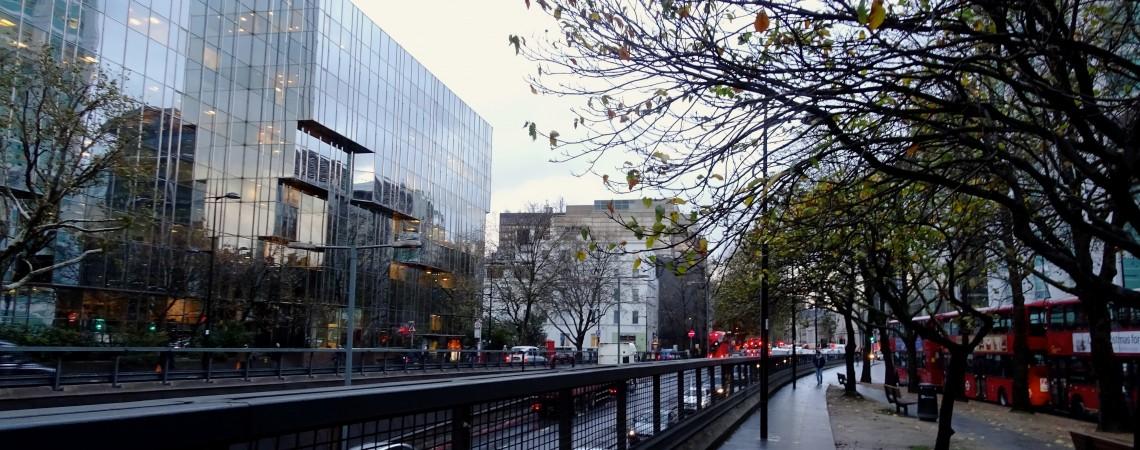 Euston Road