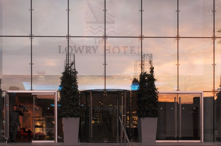Posh Hotels In Manchester