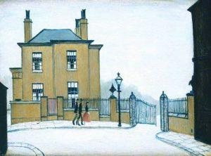 Tate - Lowry