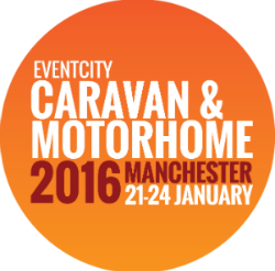 Caravan and Motorhome Show