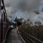 The Flying Scotsman by Chris Payne