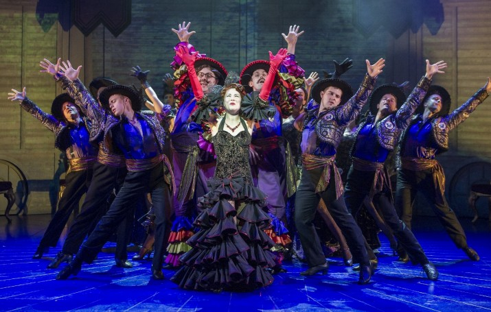Northern Soul Review Chitty Chitty Bang Bang West