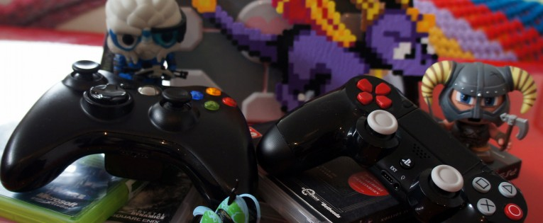 Quality Control: Northern Soul talks open-world gaming