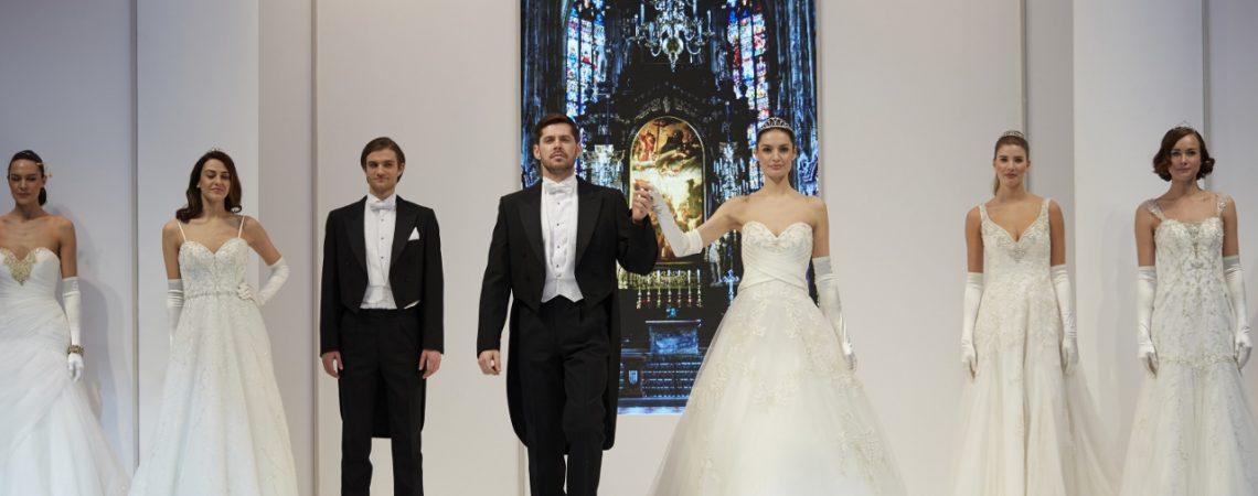 National Wedding Show