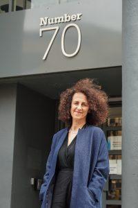 Dr Annie Keane