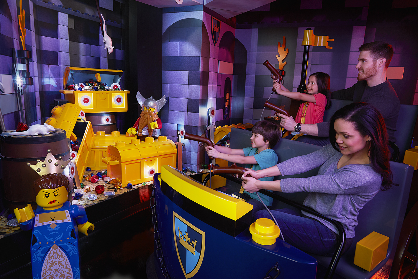 Northern Soul Review Legoland Manchester
