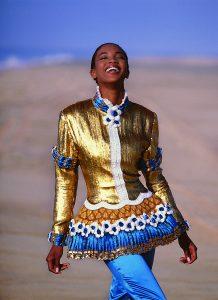 Naomi Campbell, 1987