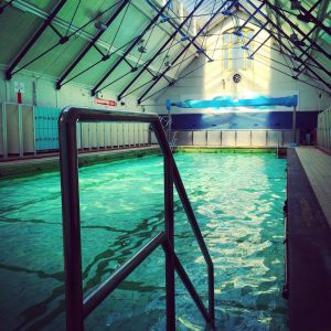 Withington Baths, Manchester