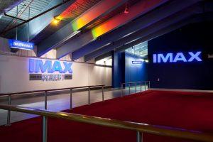 IMAX Foyer