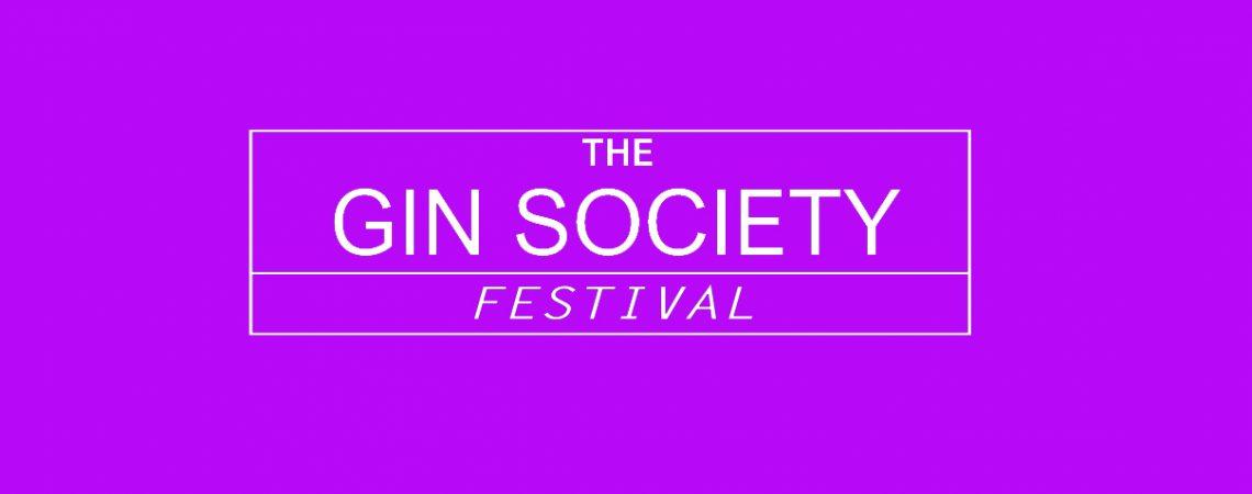 The Gin Society Festival