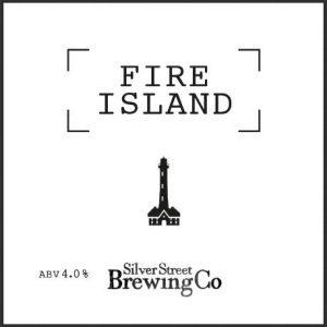 Fire Island Logo