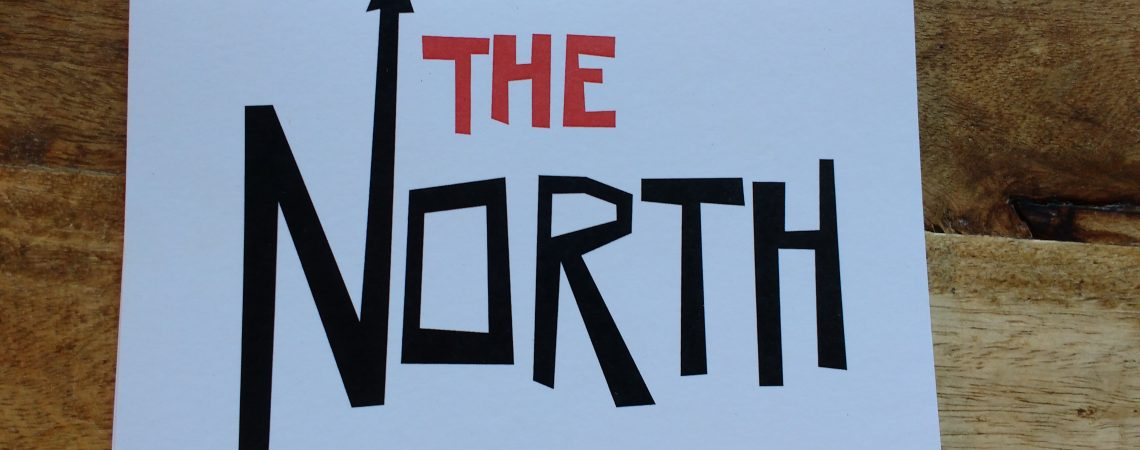The North by Liz Foster Design