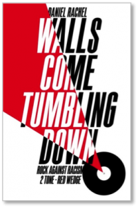 Walls Come Tumbling cover