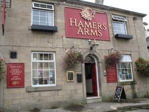 Hamer's Arms